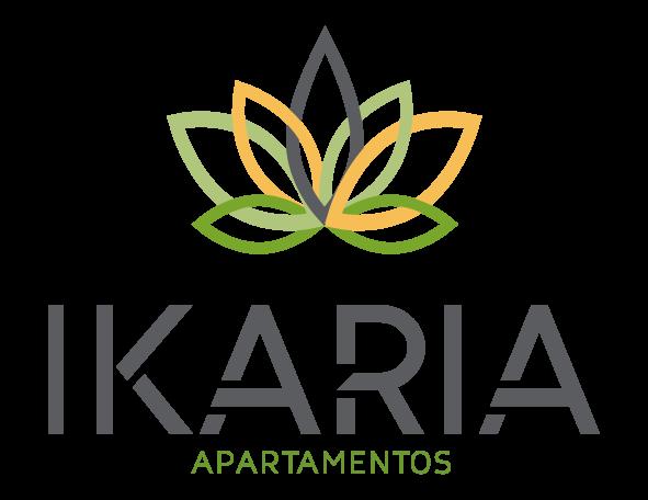 Logo Ikaria